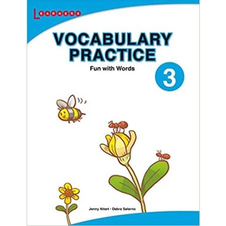 Vocabulary Practice 3 (ISBN: 9789814399562)