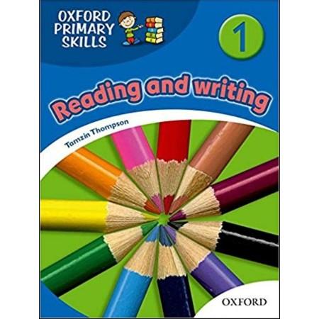 Oxford Primary Skills 1 Skills Book (ISBN: 9780194674003)