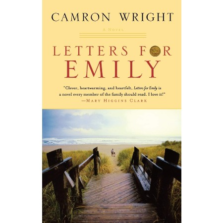 Letters for Emily (ISBN: 9780743444477)
