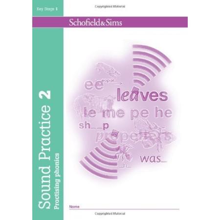 Sound Practice Book 2 (ISBN: 9780721708638)