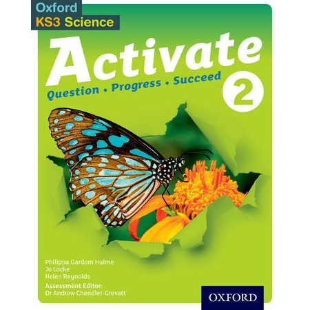 Activate 2 Student Book (ISBN: 9780198392576)
