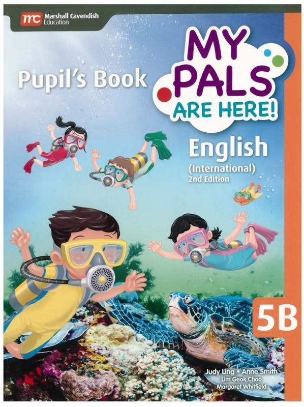 MPAH ENG INTL EBDL P5B 2E (ISBN:9789813164024)