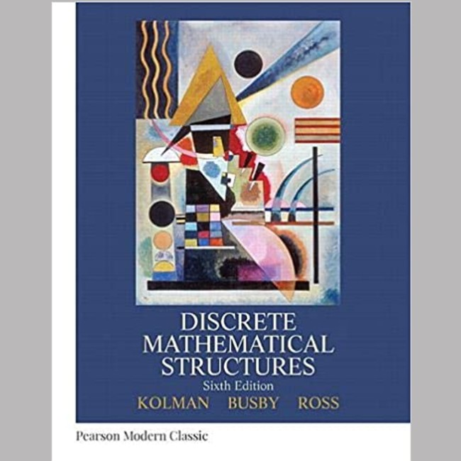 Discrete Mathematical Structures: Pearson New International Edition (ISBN:9781292024844)