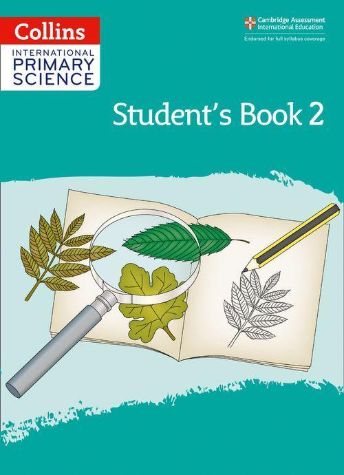 Camb Int Prim Science: SB2 2ed (ISBN:9780008368883)