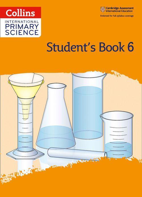 Camb Int Prim Science: SB6 2ed (ISBN:9780008368920)