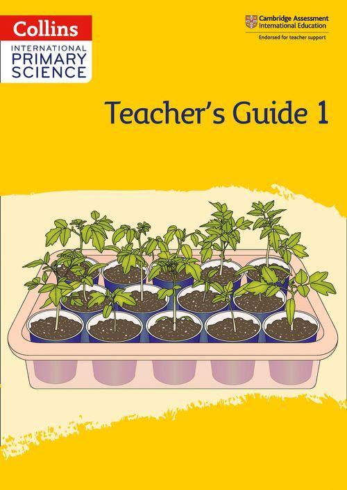 Camb Int Prim Science: TG1 2ed (ISBN:9780008368999)
