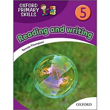 Oxford Primary Skills 5. Skills Book (ISBN: 9780194674072)