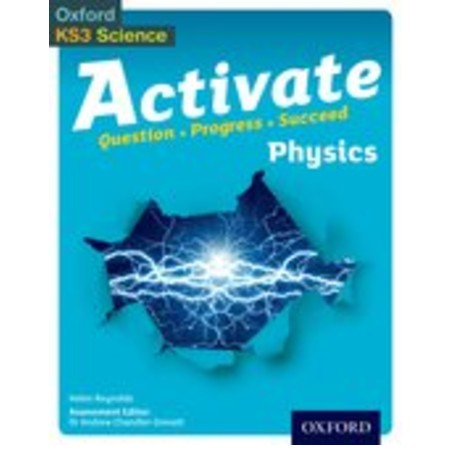 Activate Physics Student Book (ISBN: 9780198307174)