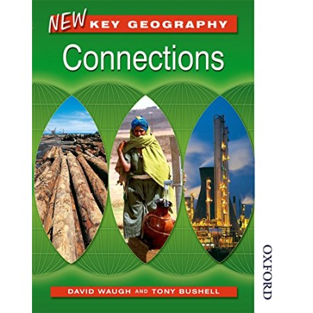 Key Geography Connections (ISBN: 9780748797028)