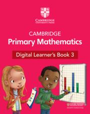 Cambridge Primary Mathematics Workbook with Digital Access Stage 3 (1 Year) (ISBN:9781108964135)