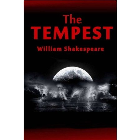 The Tempest (ISBN: 9781514865200)