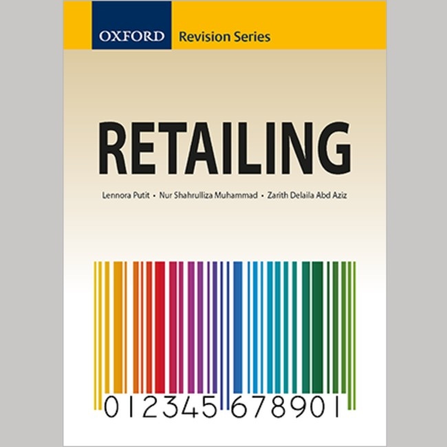 ORS RETAILING (REVISION SERIES) (9789834724481)