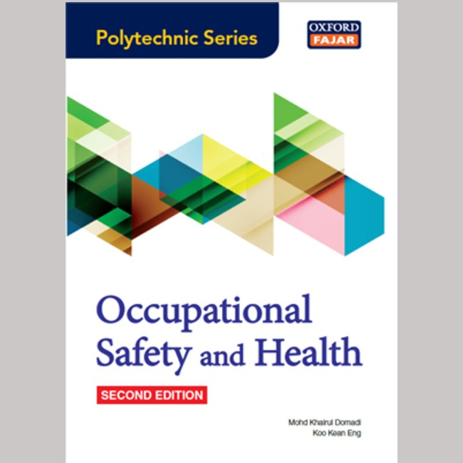 OFPS OCCUPATIONAL SAFETY AND HEALTH (9789834729691)