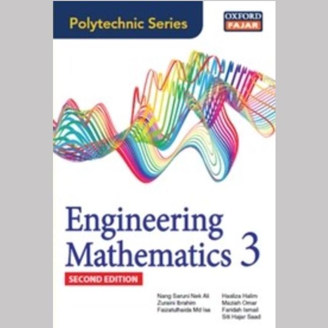 OFPS ENGINEERING MATHEMATICS 3 2ND EDITION (9789834729745)